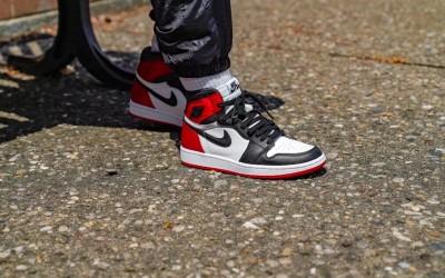 Air Jordan 1 Satin WMNS