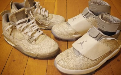 Air Jordan 20~Air Jordan 23.Air Jordan Sneakers Series, What Are The Classic Jordan Sneakers?