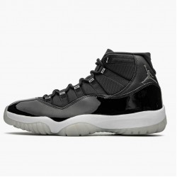 "Air Jordan 11 Retro ""25th Anniversary"" CT8012 011 Jubilee/25th Anniversary AJ11 Black Jordan"