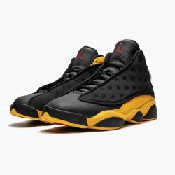 """Air Jordan 13 Retro """"Carmelo Anthony"""" Black/University Red-Universit 414571 035 AJ13 Jordan"""