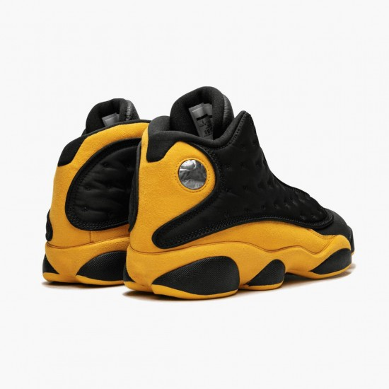 Air Jordan 13 Retro Carmelo Anthony Black/University Red-Universit 414571 035 AJ13 Jordan