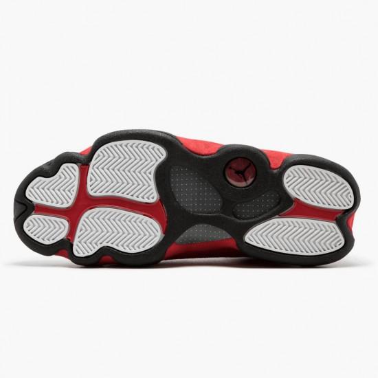 Air Jordan 13 Retro Chicago 2017 414571 122 White/Black-Team Red AJ13 Jordan