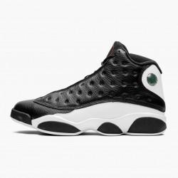 "Air Jordan 13 ""He Got Game"" 414571 061 Black/Gym Red-White AJ13 Jordan"