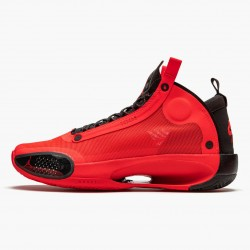 "Air Jordan 34 ""Infrared 23"" AJ34 AR3240 600 Infrared23/Black Jordan"